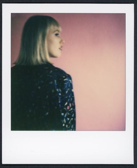 Lea, Sängerin