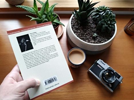 Author's Picture: Das Echo des Weines, Nico Feiden